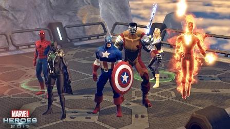 капитан америка скачать игру на компьютер через торрент - фото 5