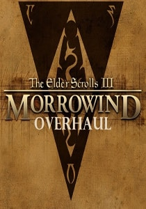 The Elder Scrolls 3: Morrowind Overhaul