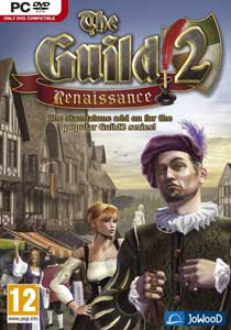 The Guild 2: Renaissance