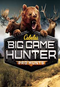 Cabelas Big Game Hunter: Pro Hunts