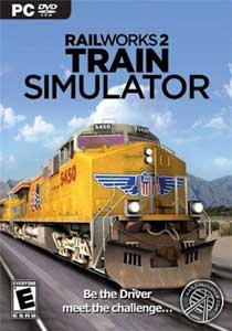 Rail Works 2: Train Simulator