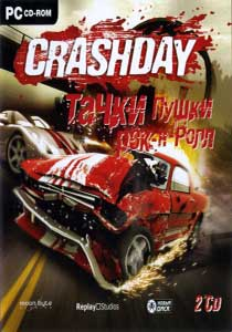 Crashday Extreme Revolution 2