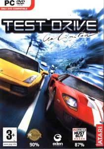 Test Drive Unlimited - Autumn