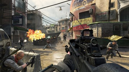 Call of Duty: Black Ops 2