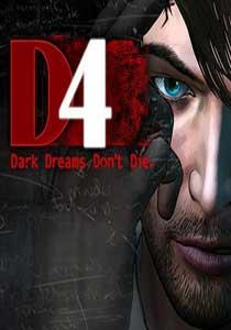 D4: Dark Dreams Dont Die