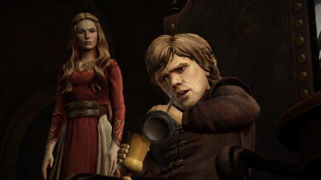 Game of Thrones - A Telltale Games Series Episode 1