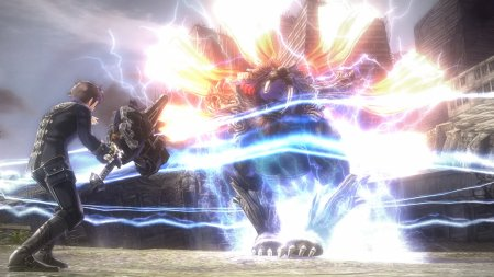 God Eater II: Rage Burst