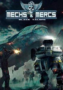 Mechs Mercs: Black Talons