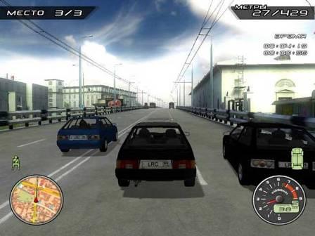 Lada Racing Club 2