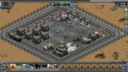 Правила Войны: Ядерная стратегия