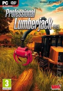 Professional Lumberjack