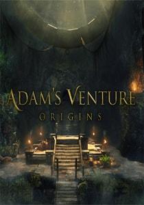 Adams Venture: Origins