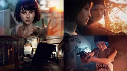 Life Is Strange Episode 1