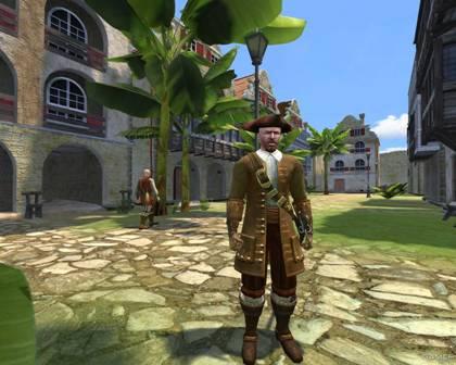 Огнём и мечом 2: На Карибы