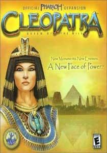 Фараон и Клеопатра