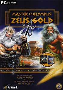 Zeus: Master of Olympus + Zeus: Poseidon Expansion