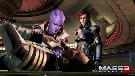 Mass Effect 3: Omega