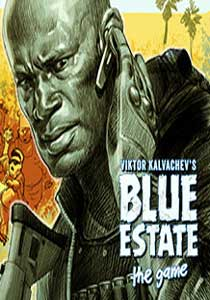 Blue Estate: The Game