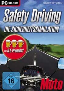 Safety Driving: The Motorbike Simulation
