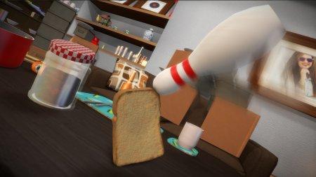 I am bread - Симулятор Хлеба