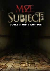 Maze: Subject 360 CE RUS