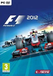 Formula 1 - F1 (2012)