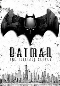 Batman: The Telltale Series Episode 1: Realm of Shadows