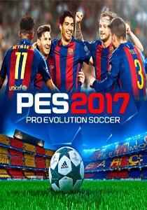 PES 2017 - Pro Evolution Soccer 2017