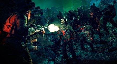 Зомби Армия: Трилогия