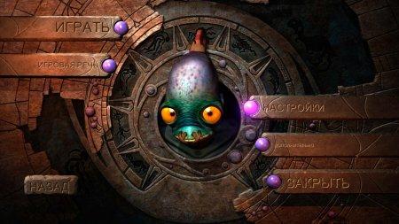 Oddworld New Tasty